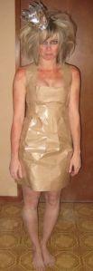 Paper Bag Princess!