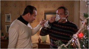 Drink Up Clark!